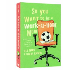 so you want to work at home